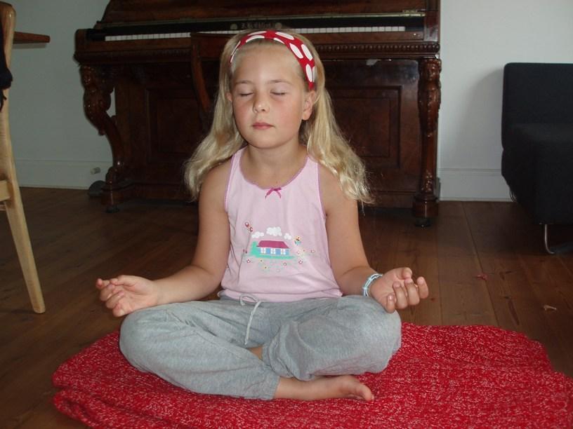 hvordan meditere Lillehammer
